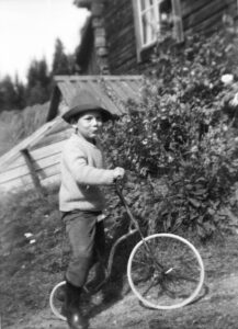 Jerker cykel källar, redigerad